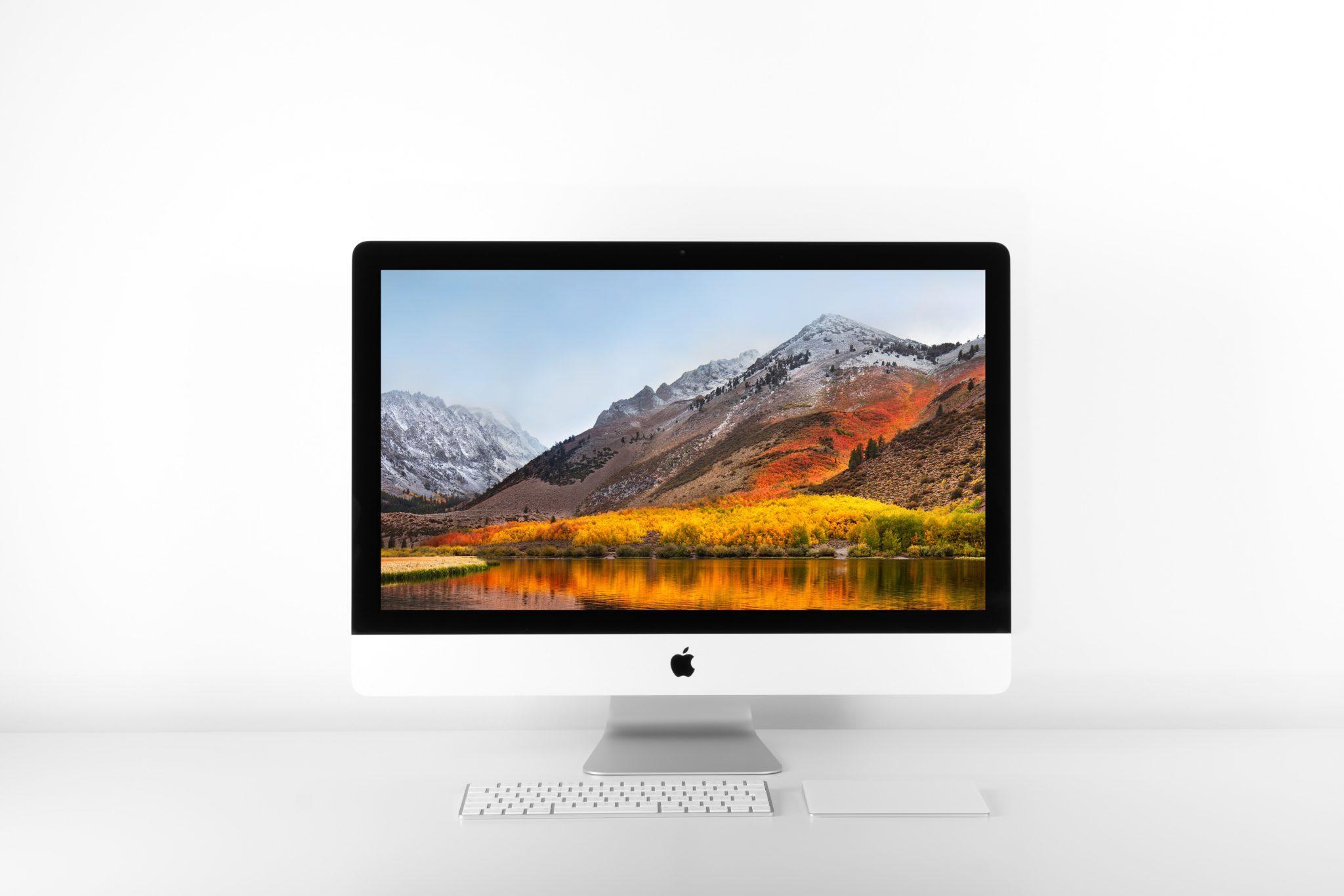 Macbook & iMac Image